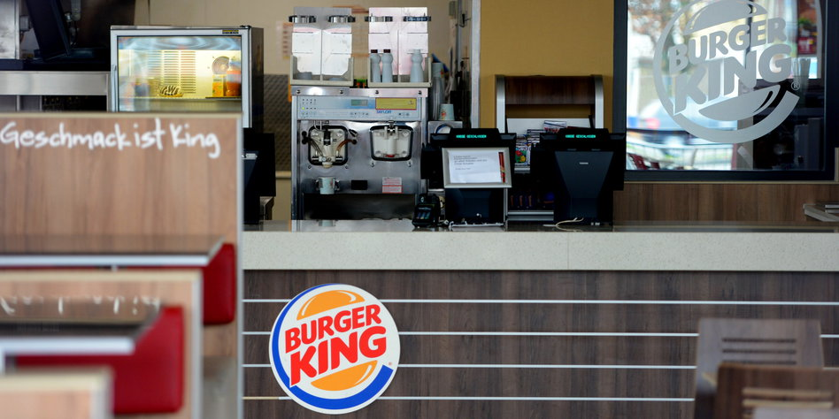 fastfood kette burger king filialen k nnten wieder ffnen. Black Bedroom Furniture Sets. Home Design Ideas