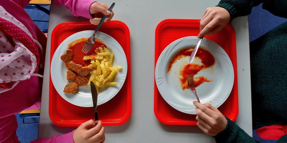 fleisch essen gesund