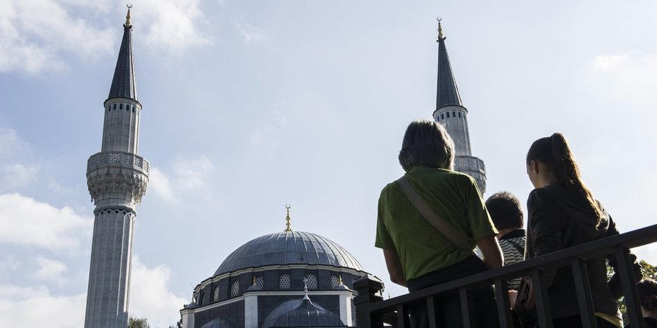liberale moschee berlin