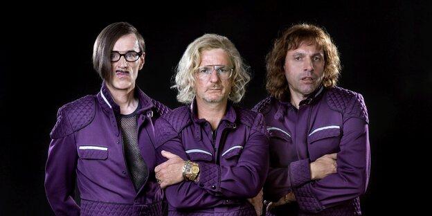 Fraktus Band