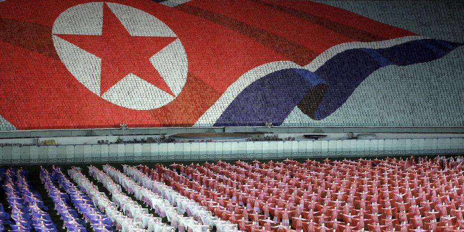 Homosexualität In Nordkorea