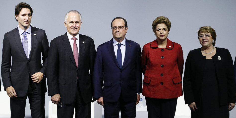 Amtsenthebungsverfahren in Brasilien: Präsidentin soll getrickst ...