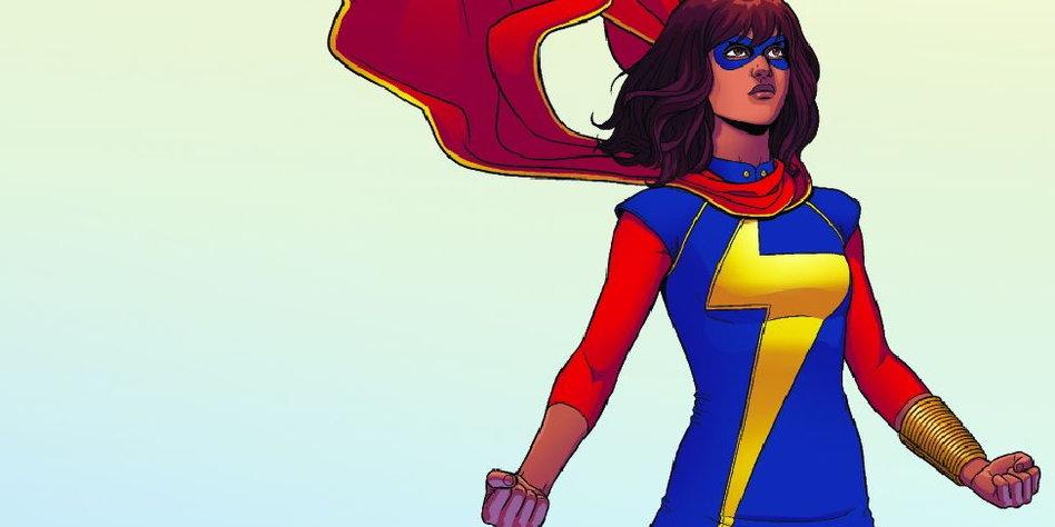 Superheldinnen Im Comic Die Welt Braucht Sie Tazde