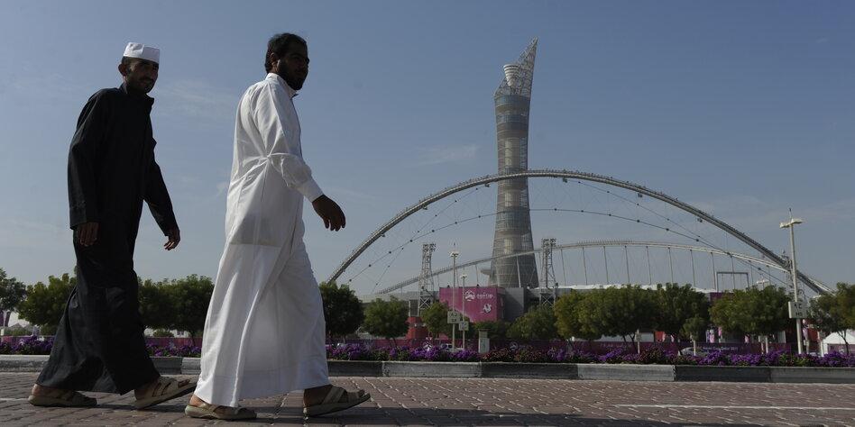 Verlegung Der Fussball Wm In Katar 2022 Rummenigge Mag Es