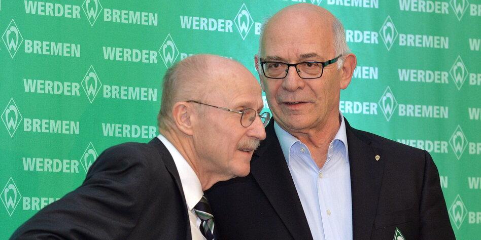 Bremen Hsv 2021