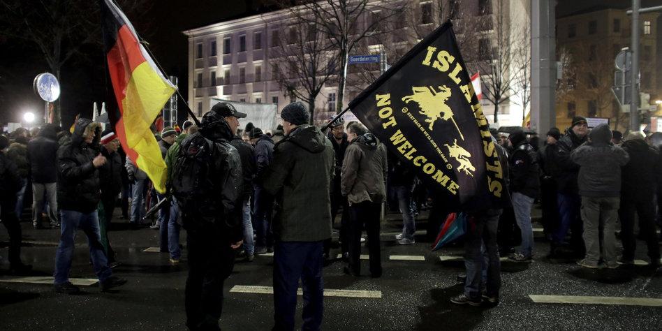La extrema dreta a Alemanya: breu anàlisi des de Berlín