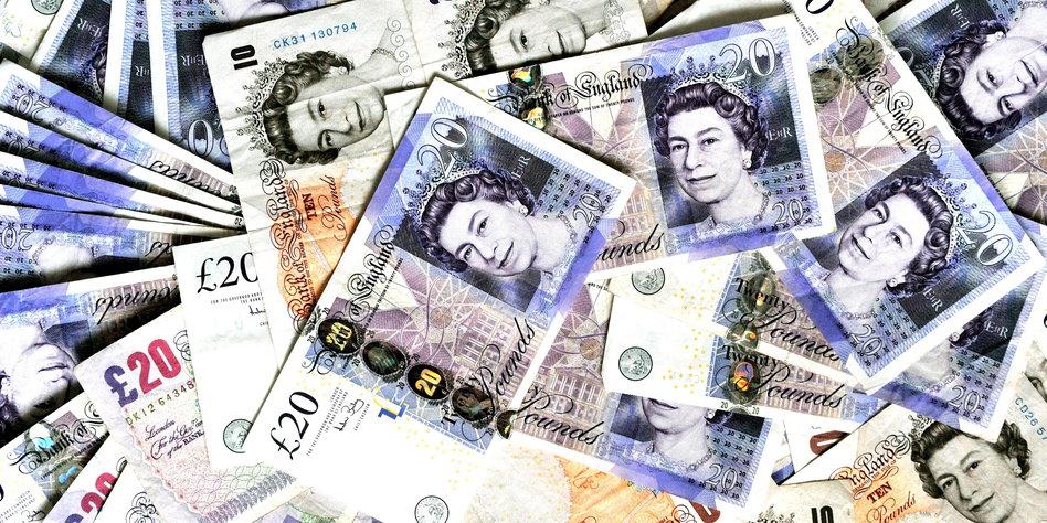 1200 britische pfund in euro