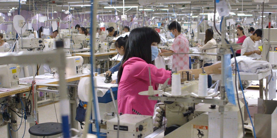 afrika bekleidungsindustrie de