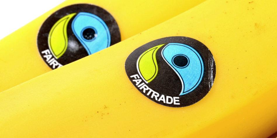 ziele von fairtrade