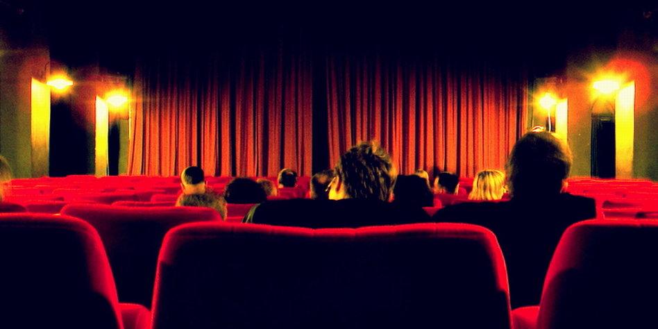 Kinoprogramm Helle Mitte