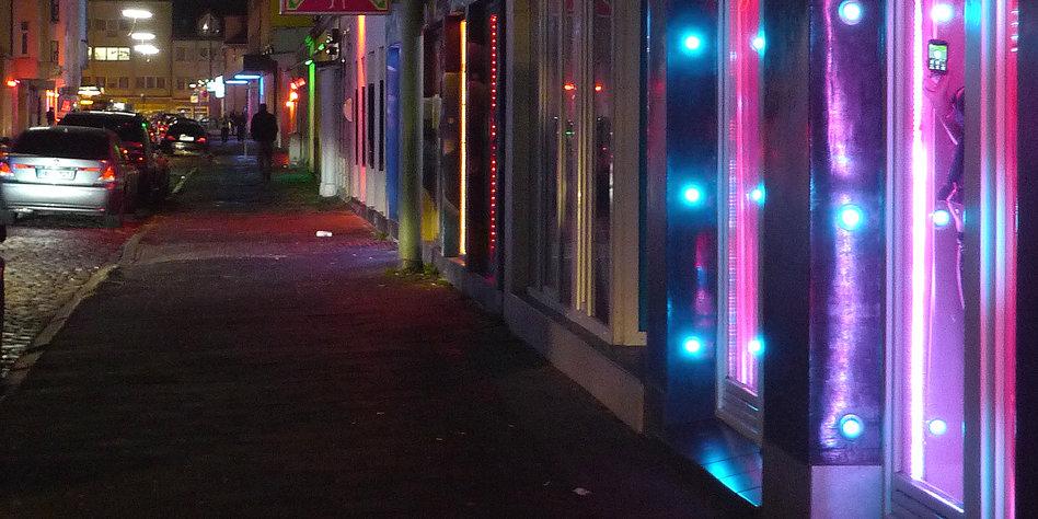 Lessingstraße bremerhaven preise   Rotlichtmilieu in