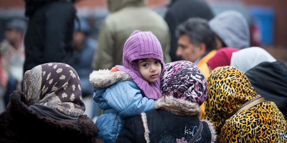 übergriffe flüchtlinge berlin