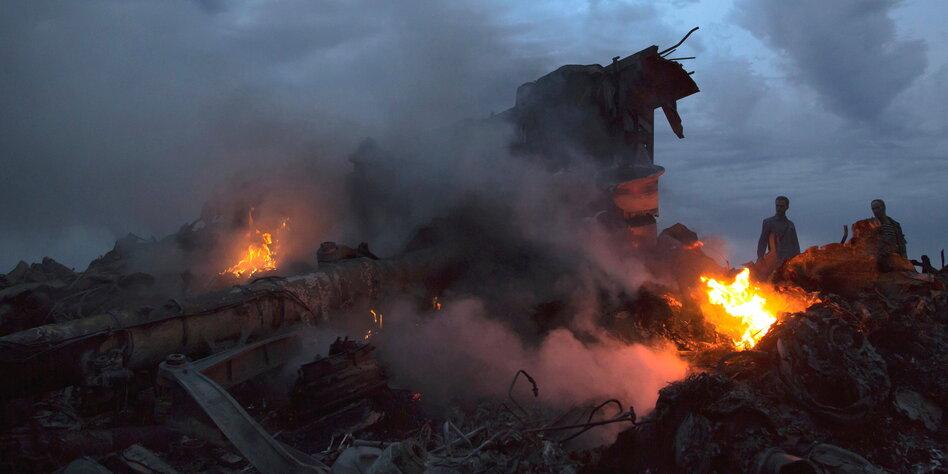russland usa konflikt
