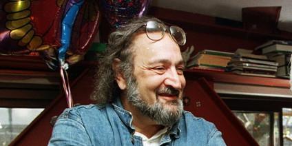 Jack Herer setzte 1996 mit durch, dass in Kalifornien per Volkabstimmung Marihuana als Medizin wieder zugelassen wurde. Foto: ap