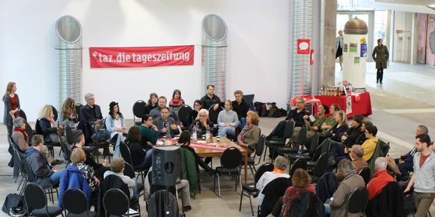 Stadtentwicklung In Aachen Ein Quartier Im Umbruch