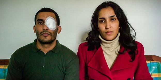 Amal tunesien reportage reiner wandler