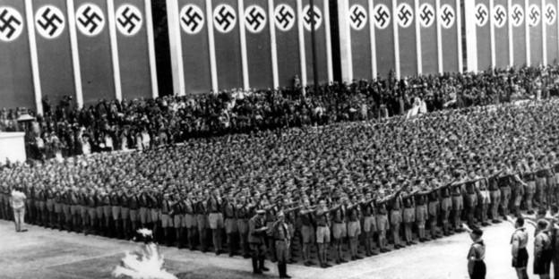Nazi Spiele