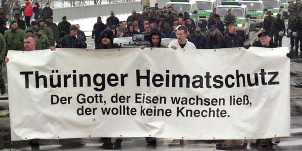 Thuringer heimatschutz dpa