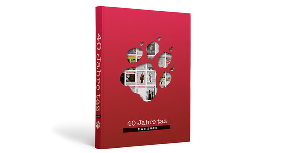 40 Jahre Tazde