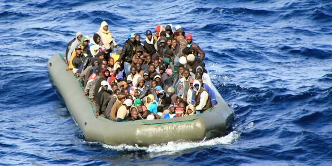 Illegale vluchtelingen