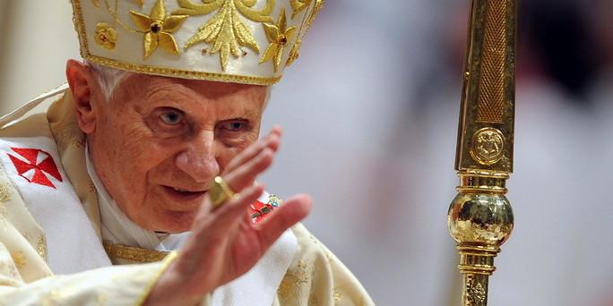 Katholische Priesterin