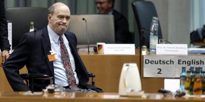 Arbeitete 37 Jahre für die NSA, bevor er sie verließ: William Binney.  Bild: dpa