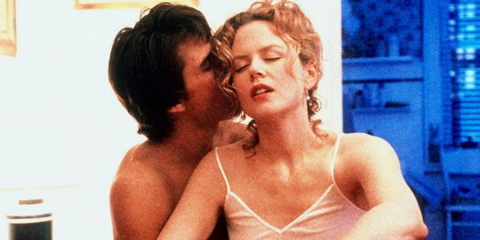 Beste erotische Szenen im Film