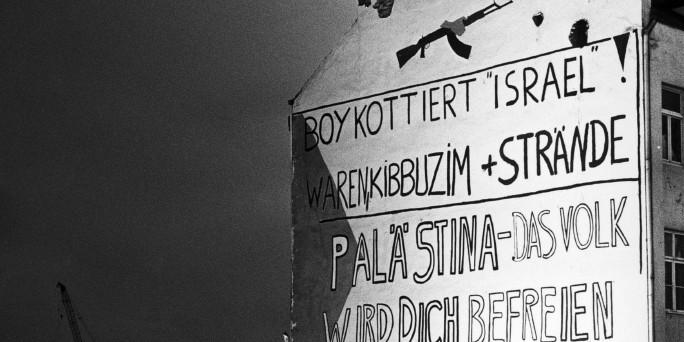 moishe postone antisemitismus