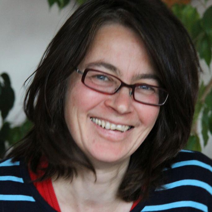<b>Anette Jensen</b> - AnnetteJensen-privat