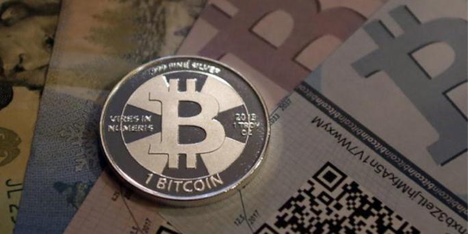 bitcoin bezahlen