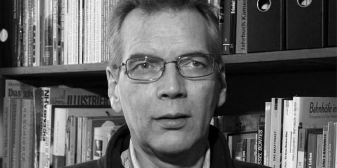 Ernst Meyer für Haukari e. V. Bild: privat