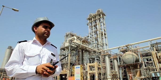 ОПЕК продолжит снижать добычу нефти