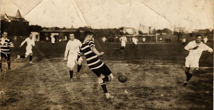 Ältester Fußballverein Deutschlands