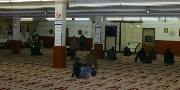 Billstedt Moschee