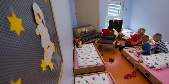 n chtliche kinderbetreuung in hamburg nudeln oder butterbrot. Black Bedroom Furniture Sets. Home Design Ideas