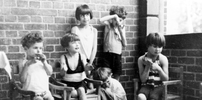 Kinder Euthanasie