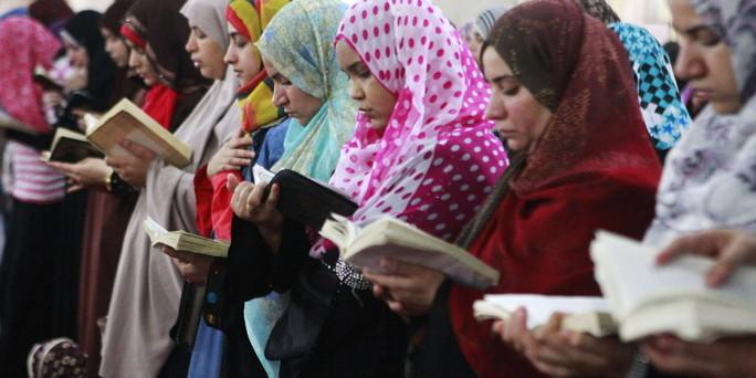 Islamisch kennenlernen