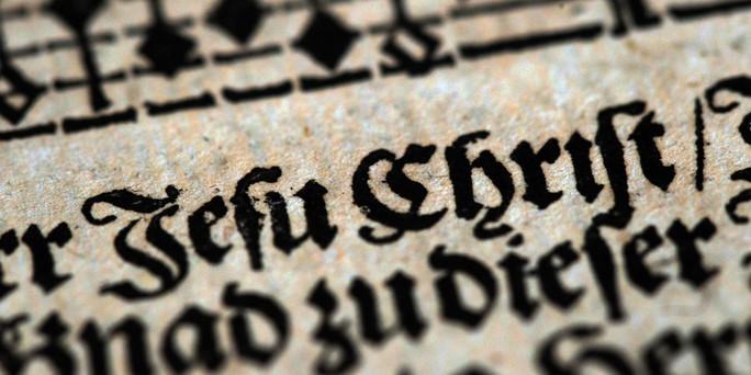 streit theologisches fragen