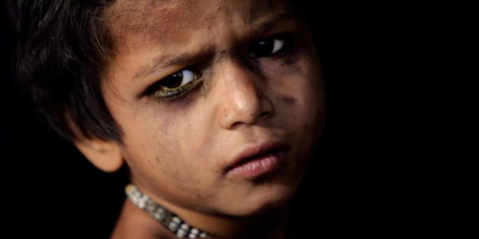 115 millionen kinder weltweit sind mit gefährlichen tätigkeiten