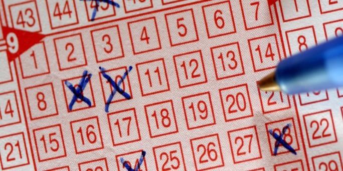 Lotto Spielsucht