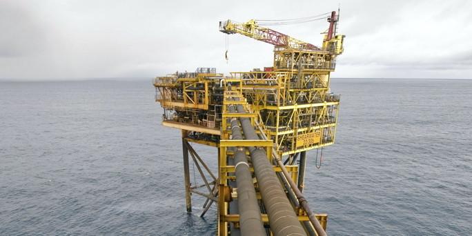 Mit Nordseeöl werden Kohlenwasserstoffe (Erdöl und -gas) bezeichnet, die unter dem Boden der Nordsee lagern. Anfang der er-Jahre wurde Öl in der .