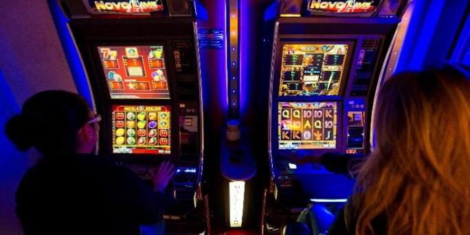Spielautomaten In Gaststätten