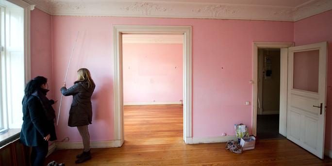 effizienz bei immobilien rechtsfreier wohnraum. Black Bedroom Furniture Sets. Home Design Ideas
