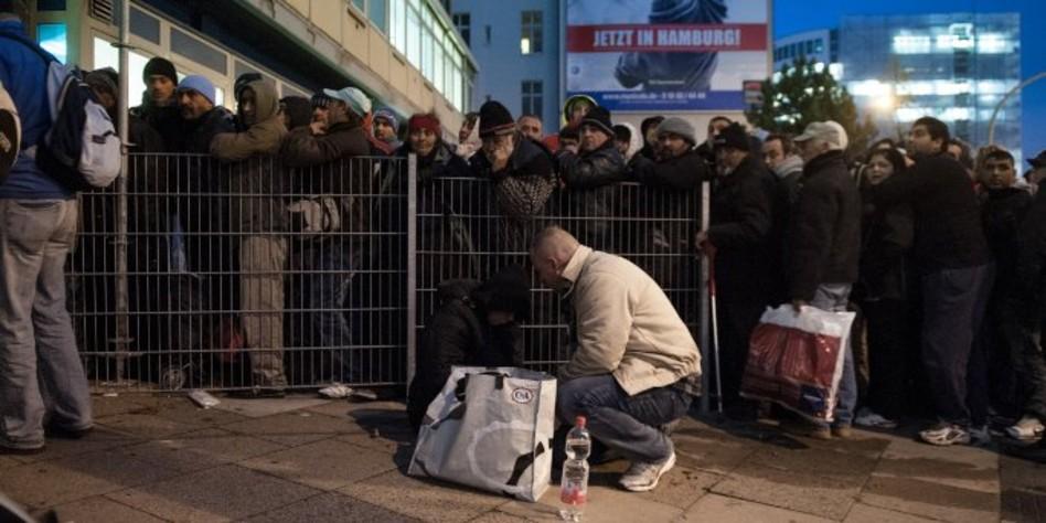 Gewalt gegen obdachlose tritte vor der unterkunft for Unterkunft hamburg