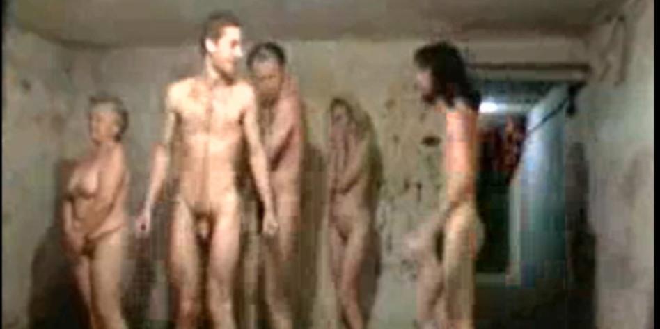 Junge nackte frauen beim sex